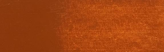Orange Oxide Transparent Paint
