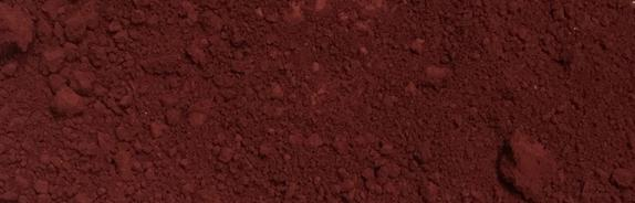 Indian Red Deep Pigment