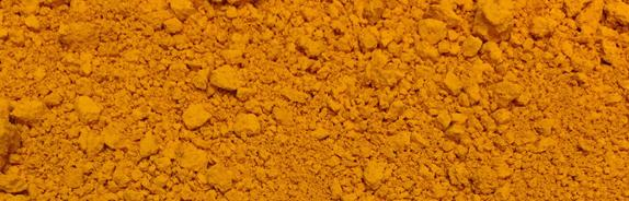 Naples Yellow Pigment